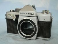 '  42MM ' Praktica TL3   M42 SLR Camera £4.99